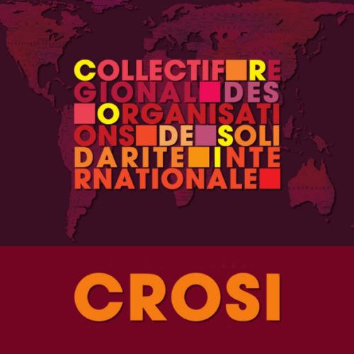 Collectif régional des organisations de solidarité internationale Occitanie
