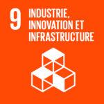 9 - Innovation et infrastructure