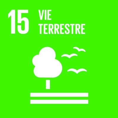 15 - Protection de la faune et flore terrestres