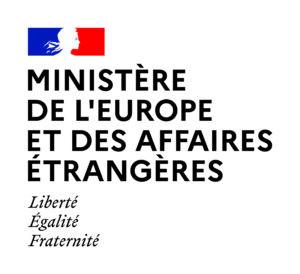 Min. de l'Europe et des Affaires étrangères