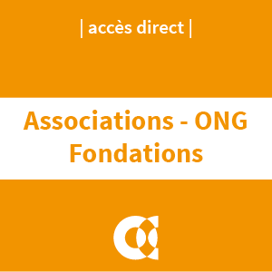 Associations - ONG - Fondations