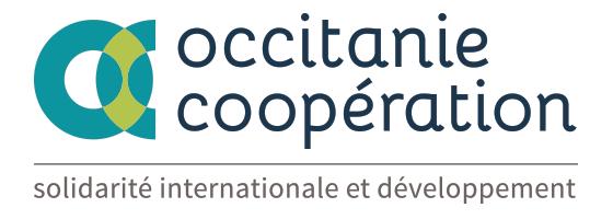 Occitanie Coopération - Réseau régional multi-acteurs de la coopération et de la solidarité internationale - Occitanie
