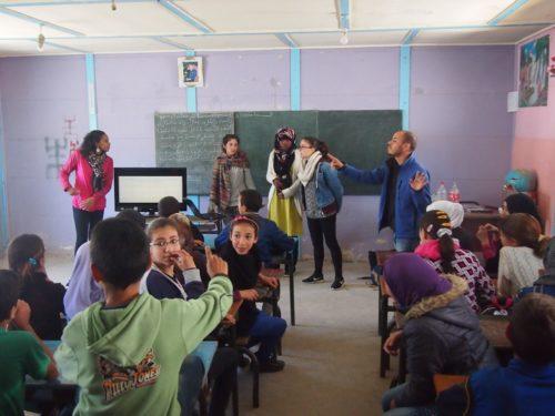 Association d'accompagnement au développement et à l'éducation Nord-Sud