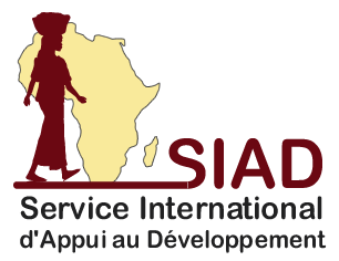 Service international d'appui au développement