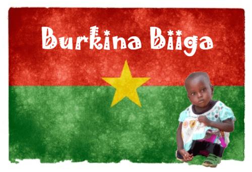 Burkina Biiga