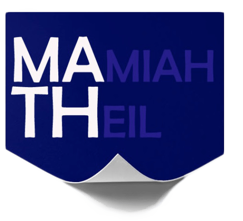 Mamiah Theil - Antenne France