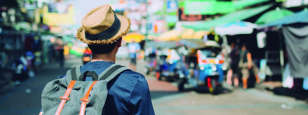 Encourager l'engagement et la mobilité internationale des jeunes