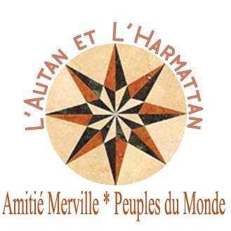 L'autan et l'harmattant * Amitié Merville – Peuples du Monde