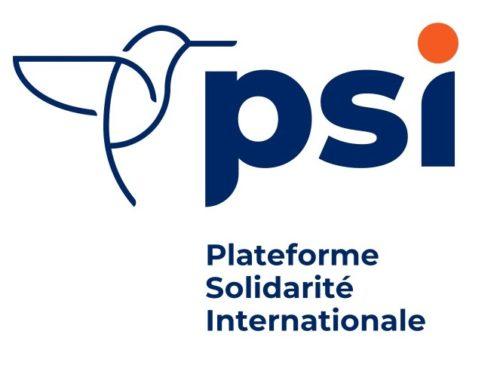 Plateforme de solidarité internationale